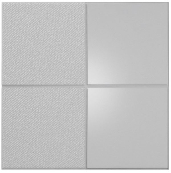 Iso - Grey Squares