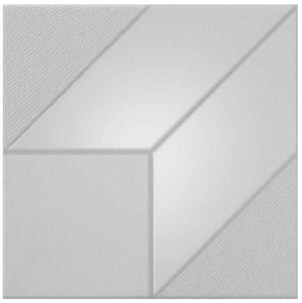 Iso - Grey Cube