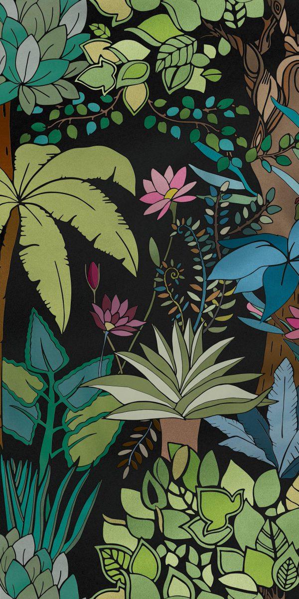 Paper41 Pro - Flora