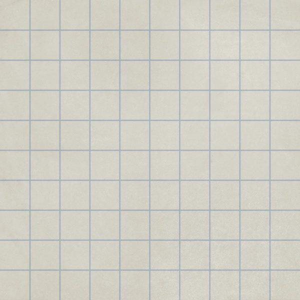 Futura - Grid Blue