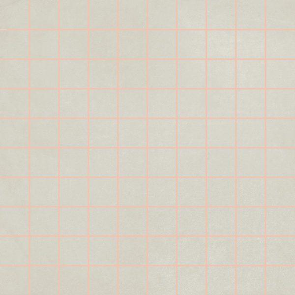 Futura - Grid Rose
