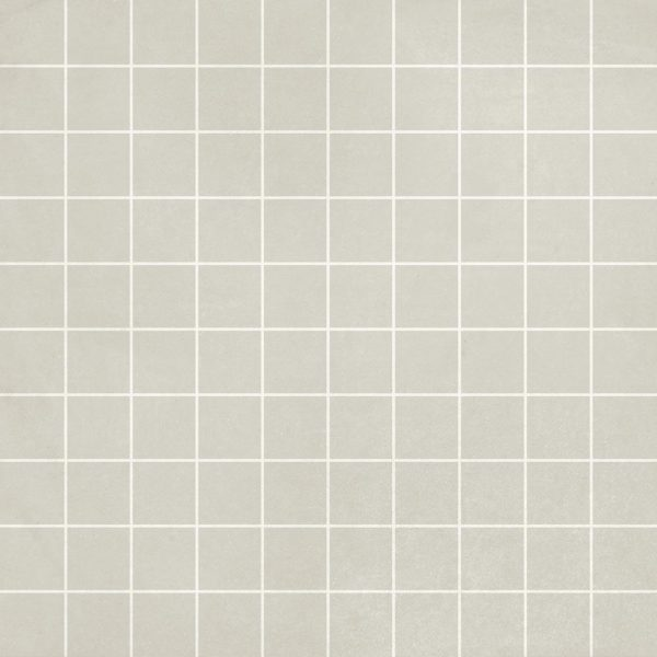 Futura - Grid White