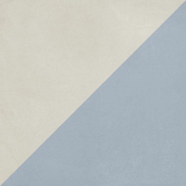 Futura - Half Blue