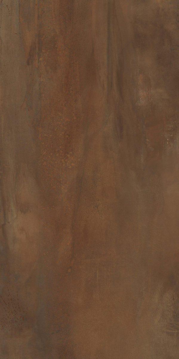 Interno 9 Wide - Rust