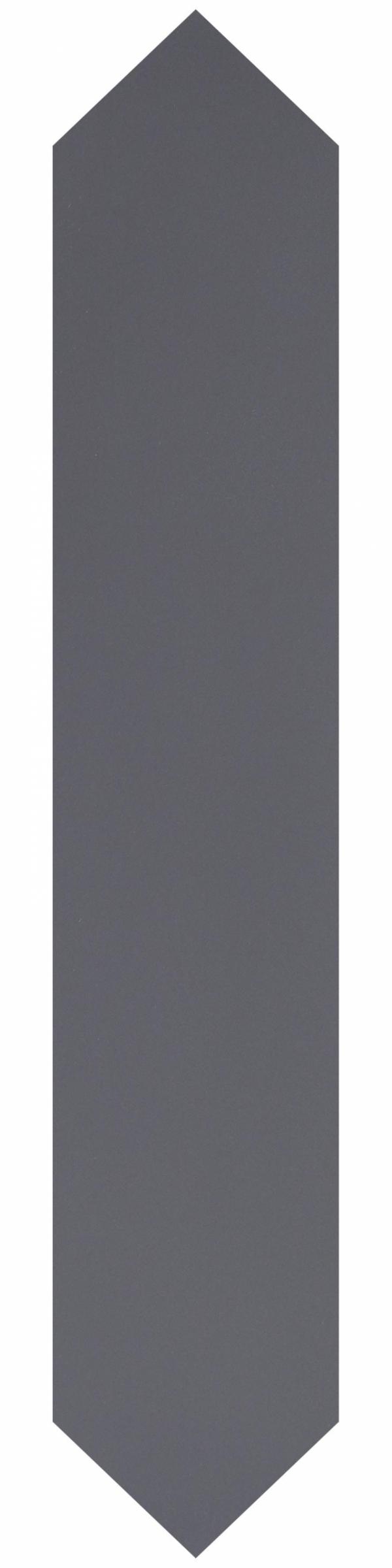 Gradient Crayon - Black Matt