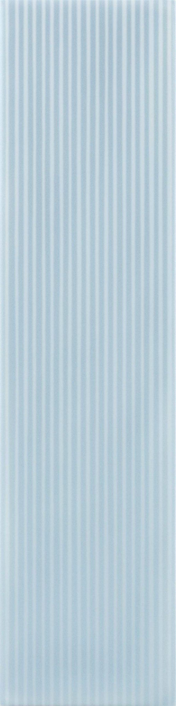 Gradient Decor - Blue Matt