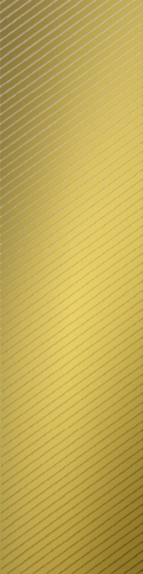 Gradient Decor - Gold Matt