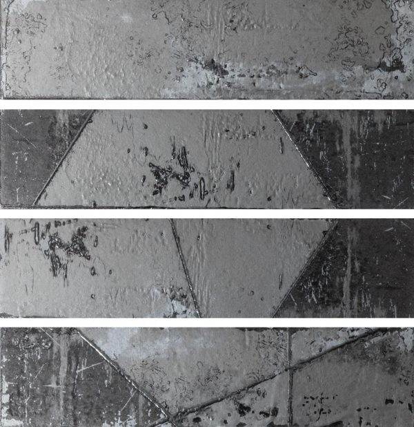 Fuoricitta - Graffiti Zinco