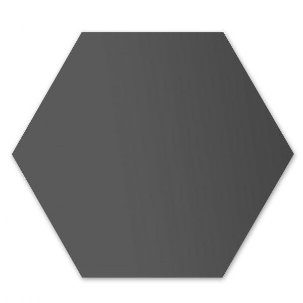 Hexa Floor - Graphite Matt