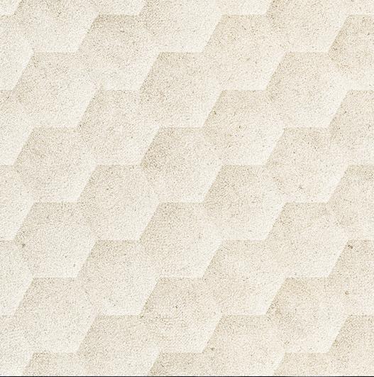 Bera Wall - White Six