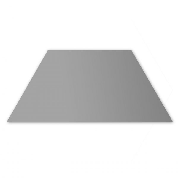 Trapezium Floor - Ash Grey Matt